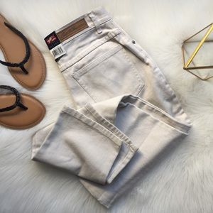 Vintage Stock 90s High Waisted Jeans NWT